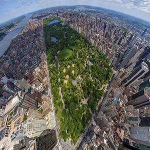 توسعه فضای سبز در شهرهای بالای 50 هزار نفر تحت نظر وزارت کشور