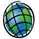 شیپ فایل گسلهای ایران