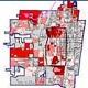 دانلود پاورپوینت كاربردهاي GIS در حوزه عملکرد شهرداری و مديريت شهری