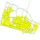 دانلود شیپ فایلهای طرح تفصیلی منطقه 4 شهر تهران
