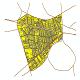 دانلود شیپ فایلهای طرح تفصیلی منطقه 17 شهر تهران