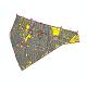 دانلود شیپ فایلهای طرح تفصیلی منطقه 8 شهر تهران