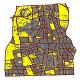 دانلود شیپ فایلهای طرح تفصیلی منطقه 6شهر تهران