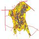 دانلود شیپ فایلهای طرح تفصیلی منطقه 20 شهر تهران