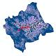 دانلود لایه جی ای اس و شیپ فایل های شهرستان خمین