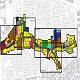چارچوب طراحي شهري بهسازي و تجديد حيات محله تاريخي بلاغي قزوين 1397