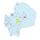 دانلود نقشه جی ای اس تقسیمات سیاسی استان قم سال 1398