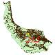 دانلود نقشه جی ای اس تقسیمات سیاسی استان گیلان سال 1398