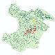 دانلود نقشه جی ای اس تقسیمات سیاسی استان قزوین سال 1398