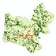 دانلود نقشه شیپ فایل آمار جمعیت نقاط شهری و نقاط روستایی شهرستان الیگودرز از سال 1335 تا 1395