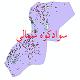 دانلود نقشه شیپ فایل آمار جمعیت نقاط شهری و نقاط روستایی شهرستان سوادکوه شمالی از سال 1335 تا 1395