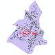 دانلود نقشه شیپ فایل آمار جمعیت نقاط شهری و نقاط روستایی شهرستان سوادکوه از سال 1335 تا 1395