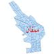 دانلود نقشه شیپ فایل شبکه معابر شهر ممقان سال 1399