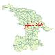 دانلود نقشه شیپ فایل شبکه معابر شهر هادیشهر سال 1399