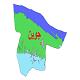 شیپ فایل کاربری اراضی شهرستان جوین