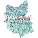 دانلود نقشه شیپ فایل اقلیمی استان آذربایجان شرقی