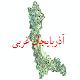 دانلود نقشه شیپ فایل اقلیمی استان آذربایجان غربی