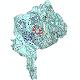 دانلود نقشه شیپ فایل اقلیمی استان یزد
