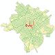 دانلود نقشه شیپ فایل شبکه معابر شهر ایذه سال 1399