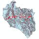 دانلود نقشه شیپ فایل اقلیمی استان خراسان جنوبی
