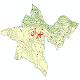 دانلود نقشه شیپ فایل اقلیمی استان تهران