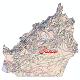 دانلود نقشه شیپ فایل اقلیمی استان سمنان