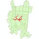 دانلود نقشه شیپ فایل شبکه معابر شهر کهک سال 1399