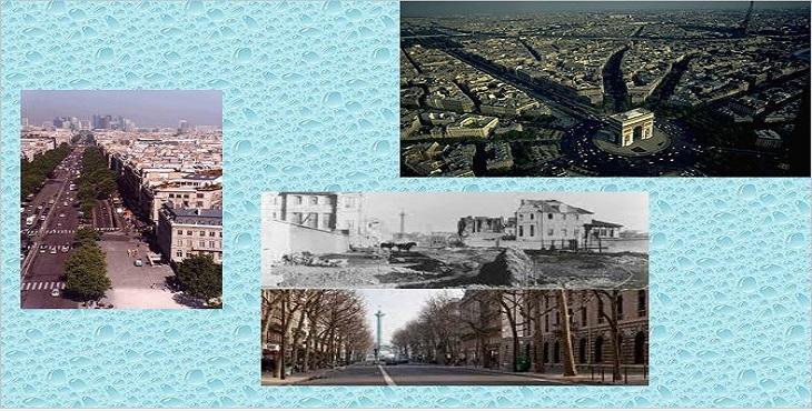 دانلود پاورپوینت نظریه های شهرسازی در نیمه دوم قرن نوزدهم