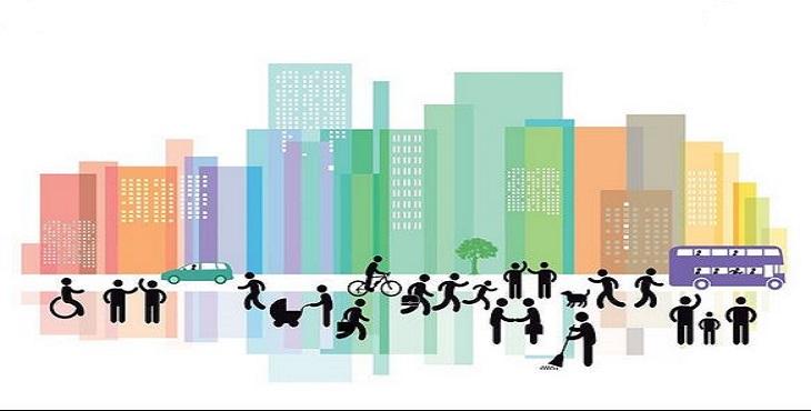 پرسشنامه مشارکت دهی شهروندان در مدیریت شهری