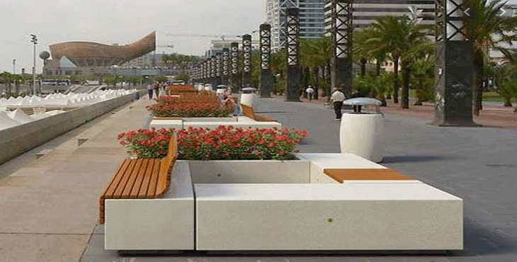 پرسشنامه تاثیر کیفیت مبلمان شهری در توسعه گردشگری
