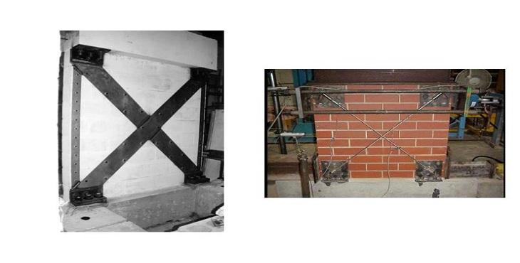 پاورپوینت بهسازي ساختمانهاي مصالح بنايي