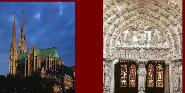 دانلود پاورپوینت آشنایی با معماری جهان