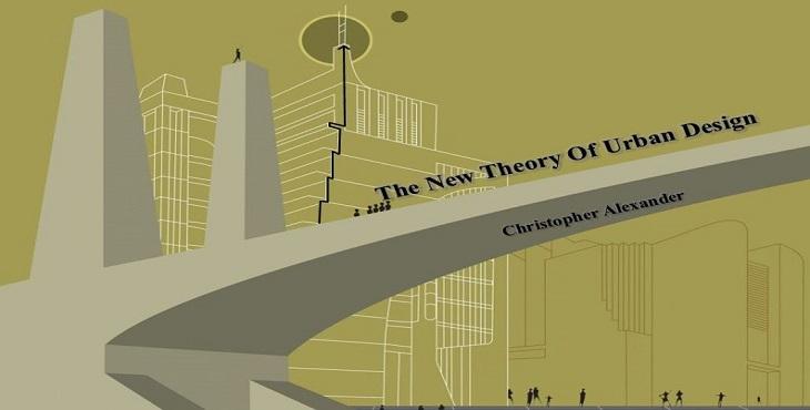 دانلود پاورپوینت تئوری جدید طراحی شهری