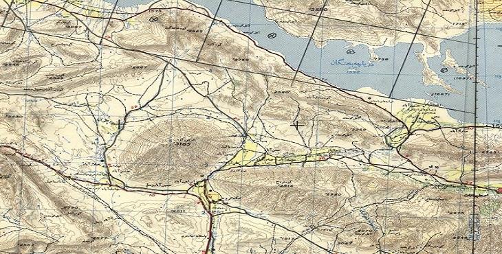 دانلود پاورپوینت کاربرد GIS در تهيه نقشه های ژئومورفولوژی