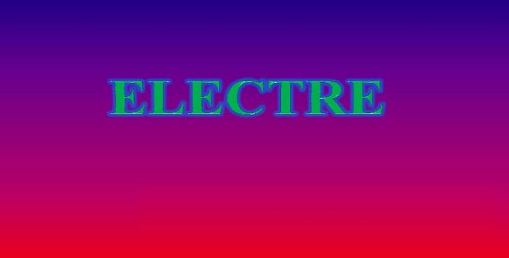 دانلود آموزش مدل الکتره ELECTRE