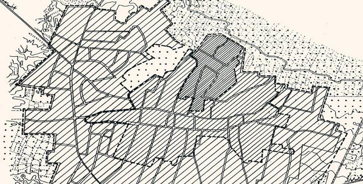 دانلود طرح جامع شهر ورنامخواست سال 1374